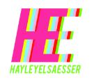 Haley Elsesser fashion designer