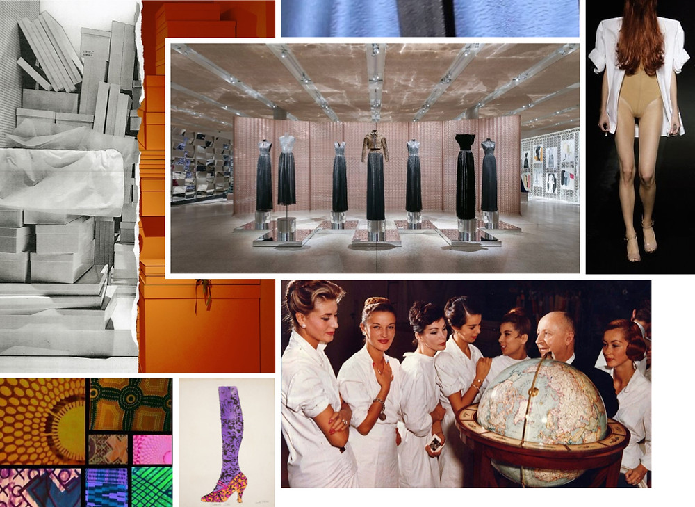 These Fashion Exhibits will leave you inspired