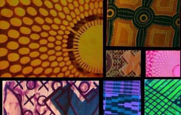 Traditional Batik Textiles