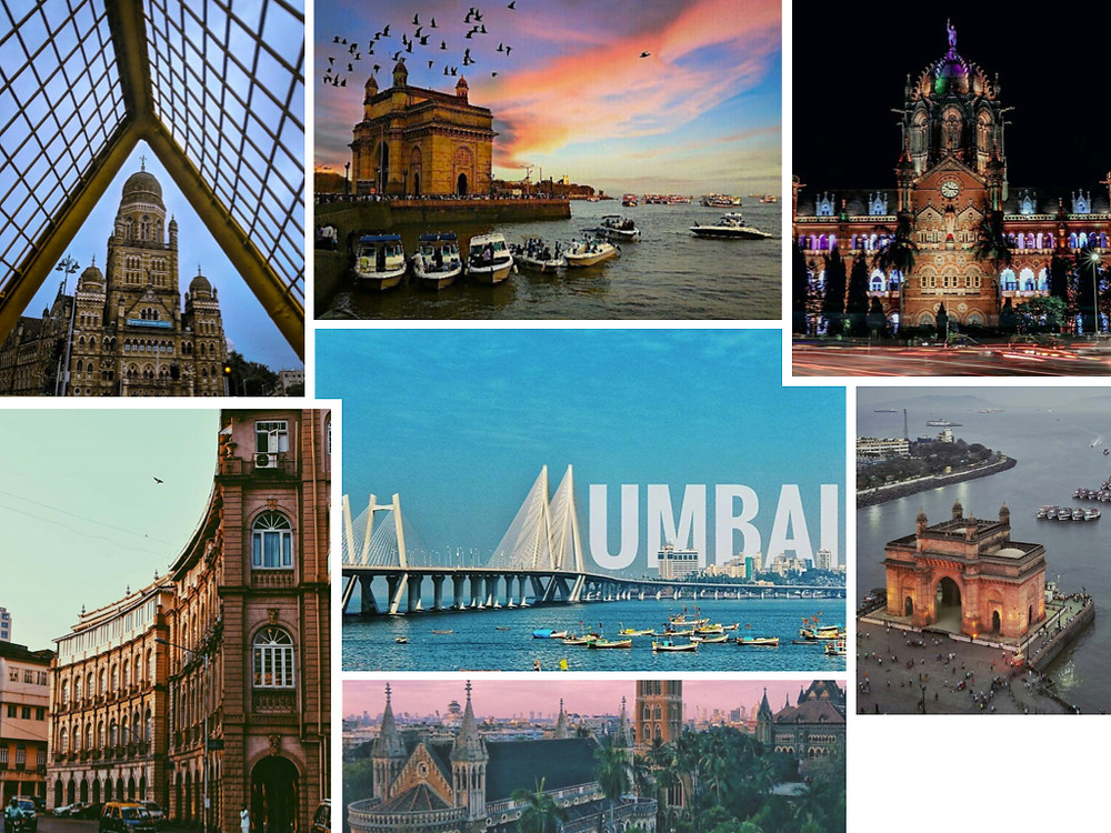 Unseen Mumbai , the new travel destination