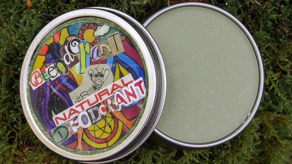 beeodorant: natural deodorant
