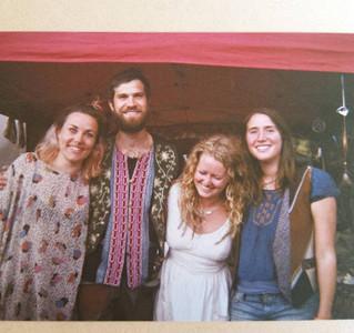 Vancouver Folk Festival 2016
