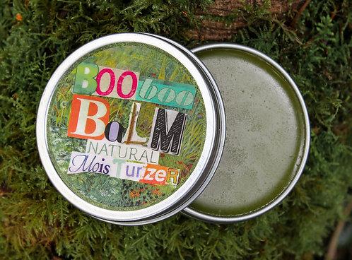 booboo balm: natural moisturizer