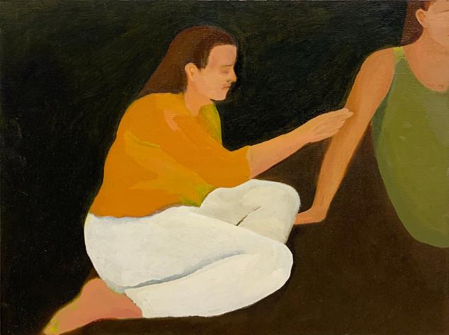 Catherine Repko, £750