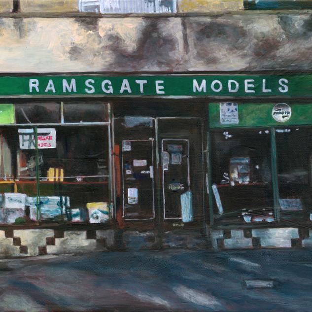Ramsgate Models
