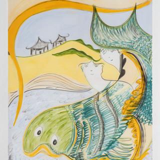 The Big Fish III