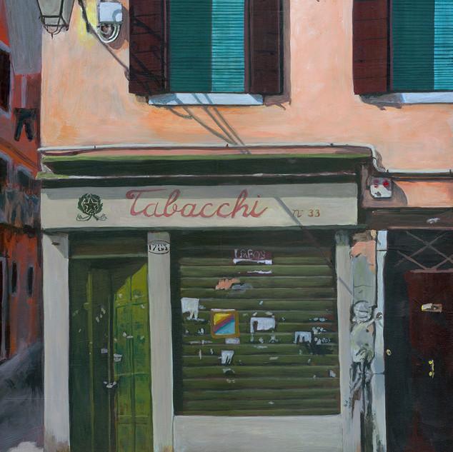 Tabacchi, Venice