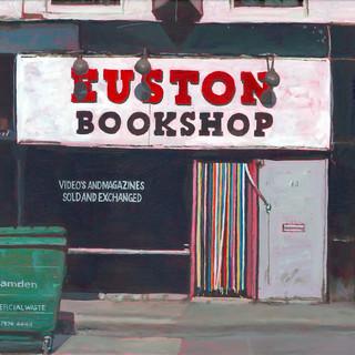 Euston Bookshop
