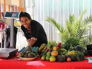 Lancement de La Tulpa: des produits bio à prix solidaires