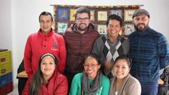 La Tulpa, familles de Nariño dans l'agriculture bio