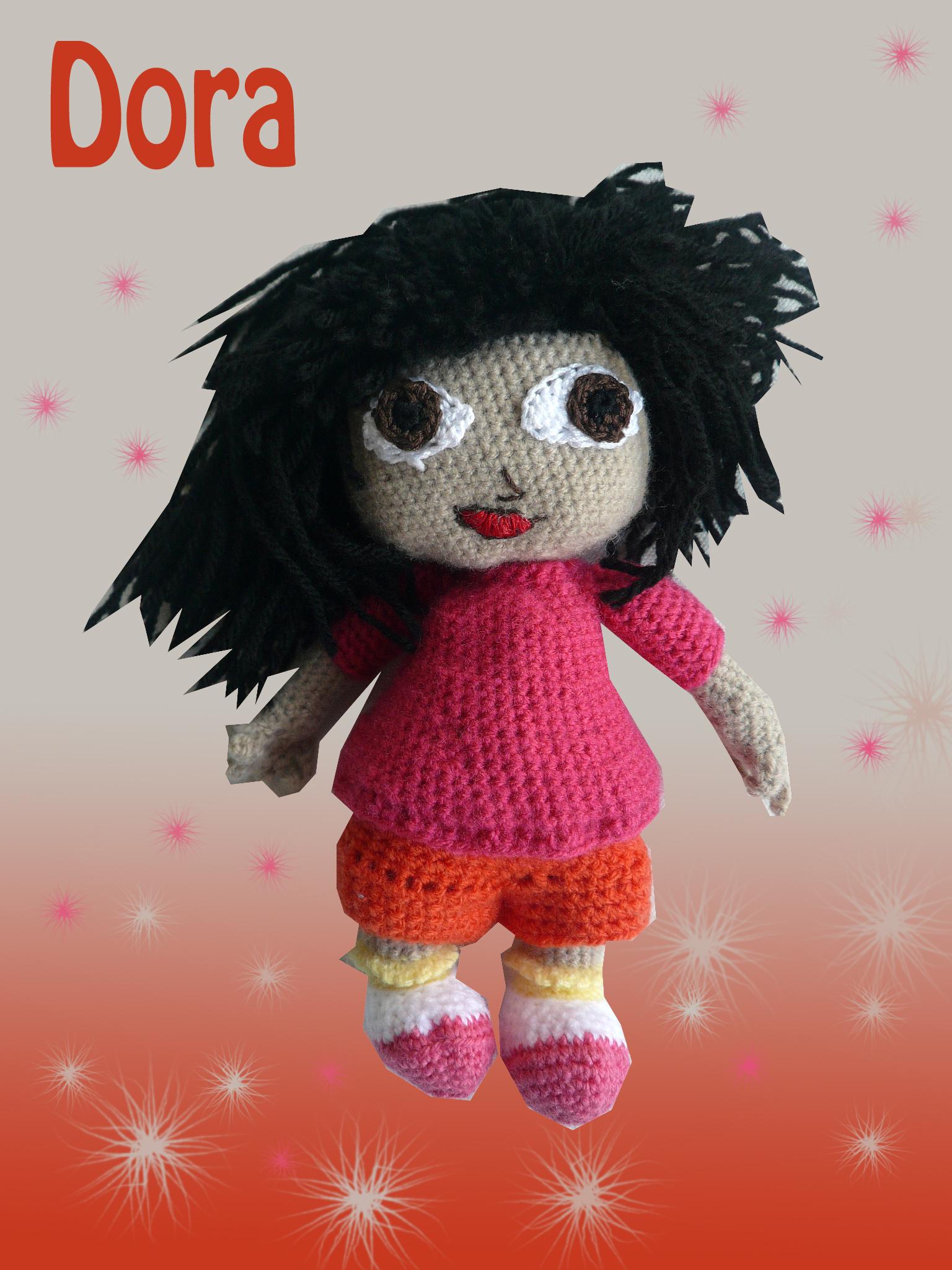 Dora (VENDUE)