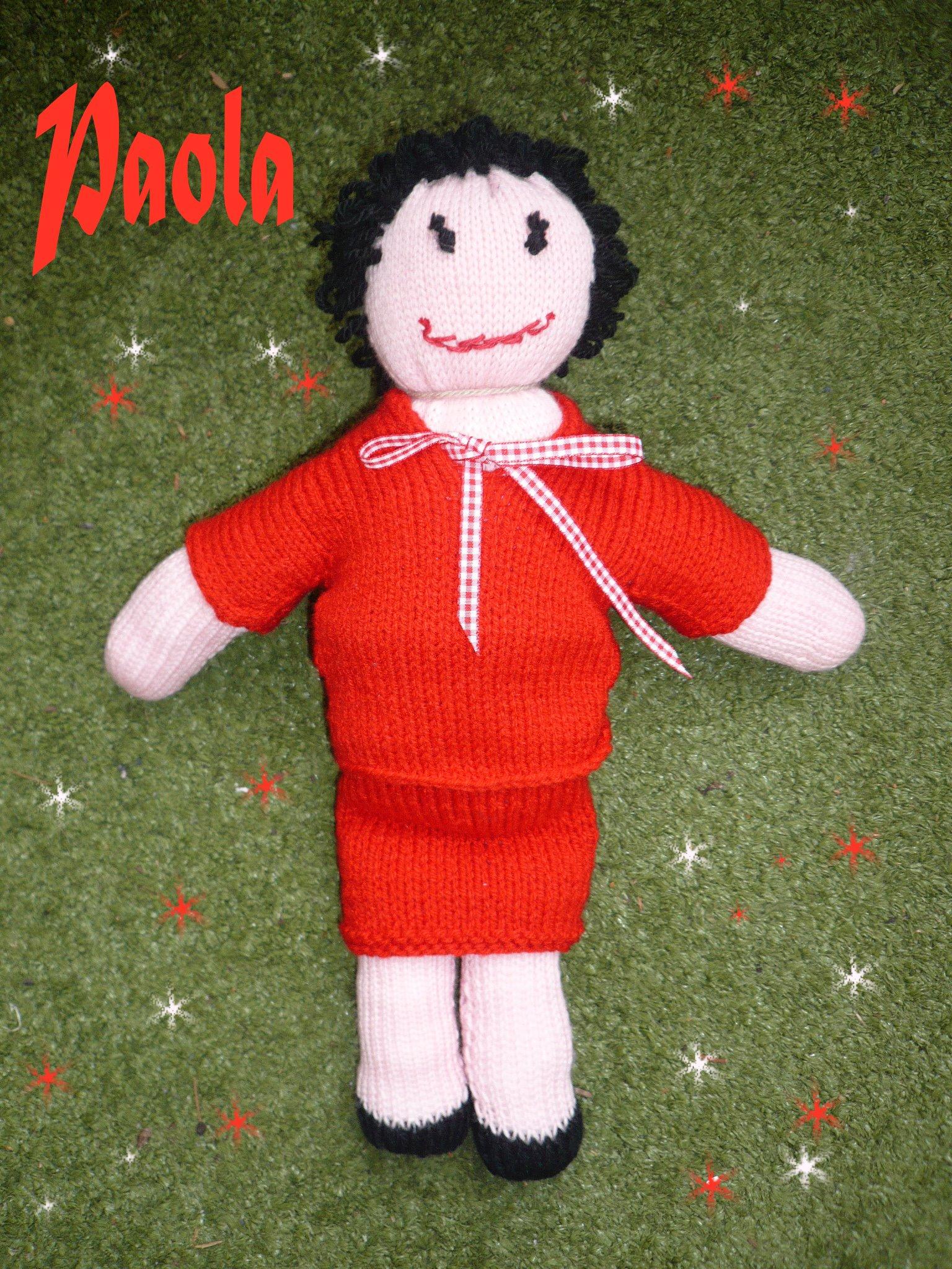 Paola (en stock)