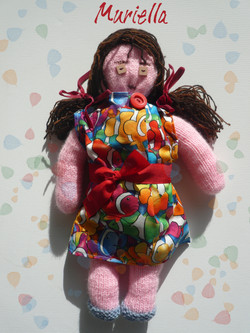 Muriella (en Colombie)