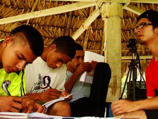 Apartadó del silencio: des ateliers pour que la Communauté de Paix fasse entendre sa voix