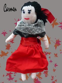 Carmen (en stock)