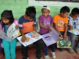 Atelier de mise en fonctionnement du réseau de lecture à Nariño