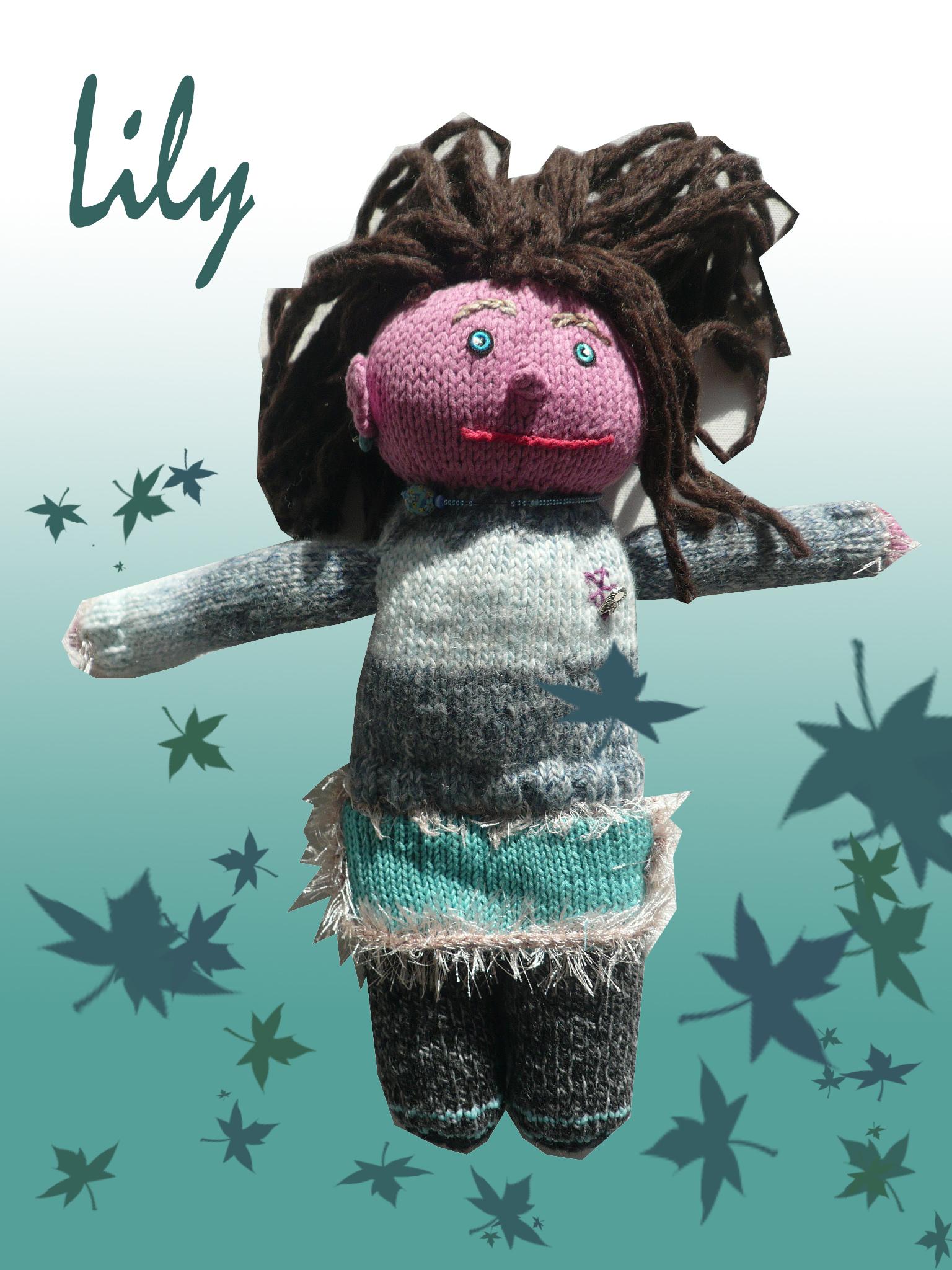 Lily (VENDUE)