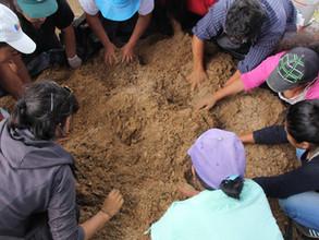 2ème atelier agro-écologique à Duarte