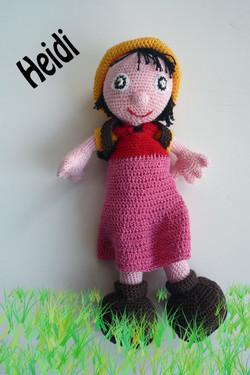 Heidi (VENDUE)