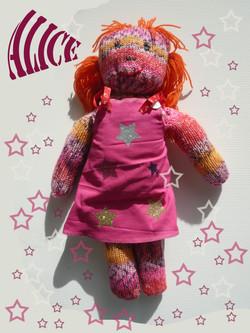 Alice (VENDUE)