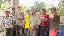 Lanzamiento de La Tulpa: productos orgánicos a precios solidarios
