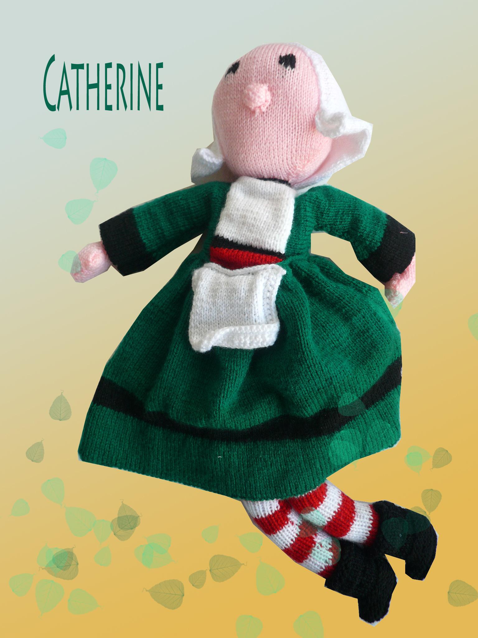Catherine (VENDUE)