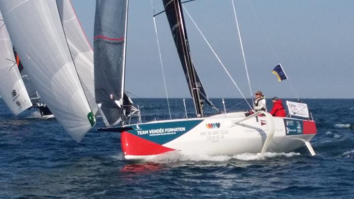 Sardinha Cup, les premières photos