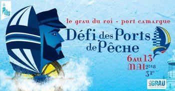 Le CP Yeu suit le Défi des Ports de pêches
