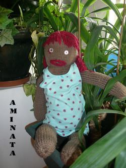 Aminata (VENDUE)