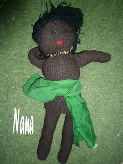 Nana (en stock)