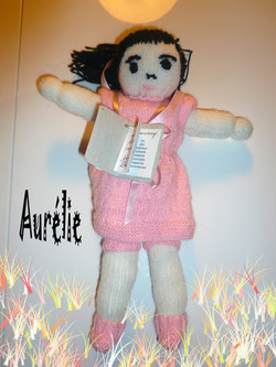 Aurélie (VENDUE)
