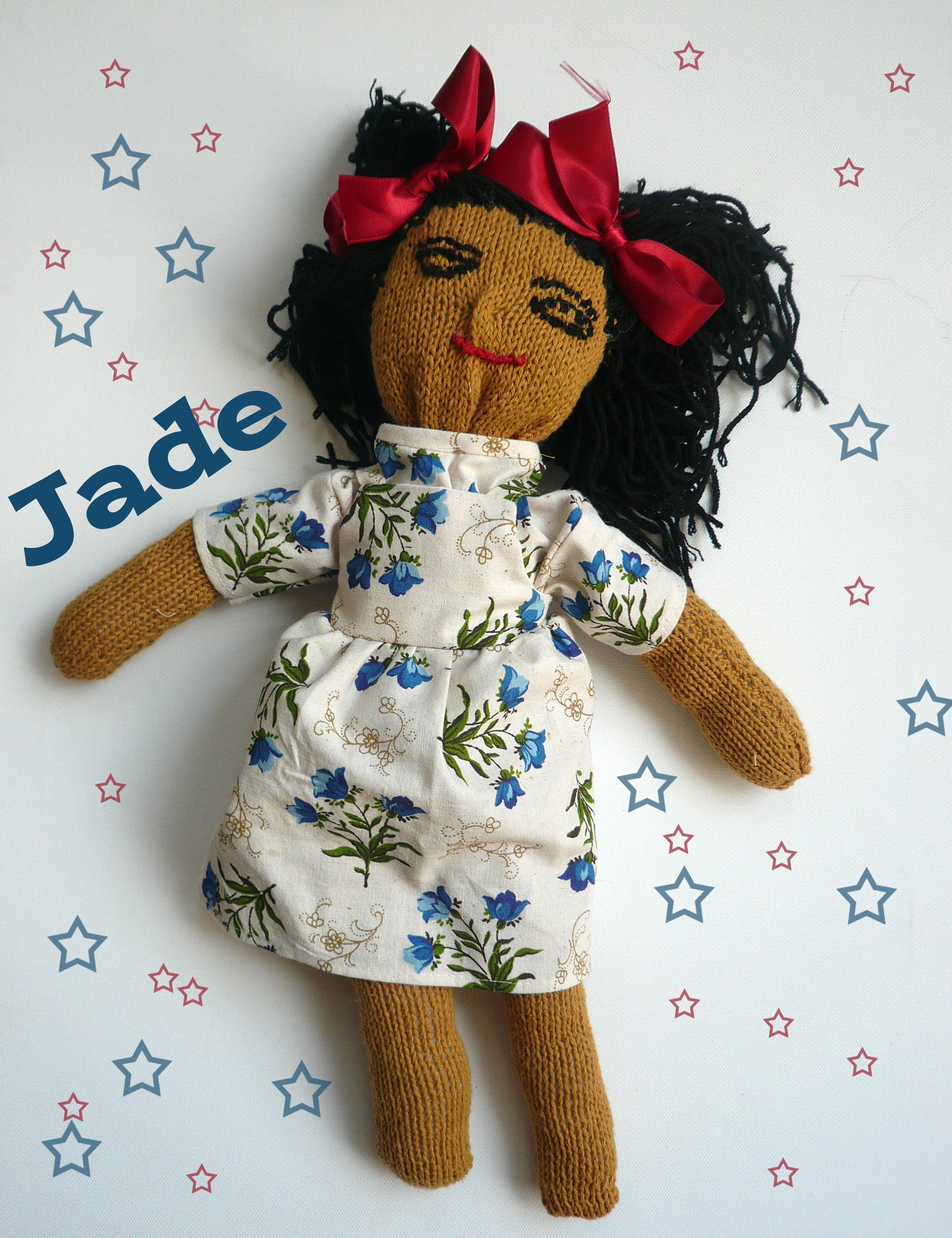 Jade (en Colombie)
