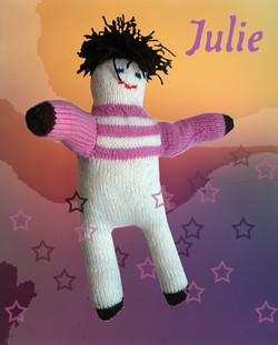 Julie (en Colombie)