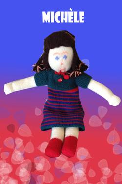 Michèle (VENDUE)