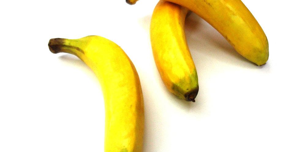 Μπανάνα - Τεχνητό Φρούτο