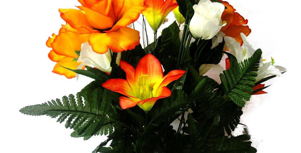 Τριαντάφυλλα - Μπουκέτο