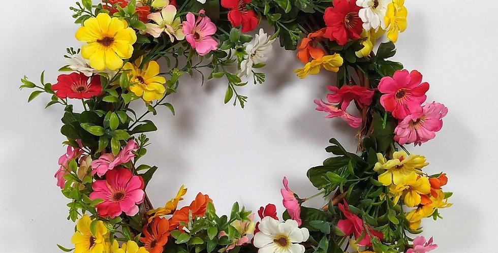 Λουλούδια του Μάη - Στεφάνι