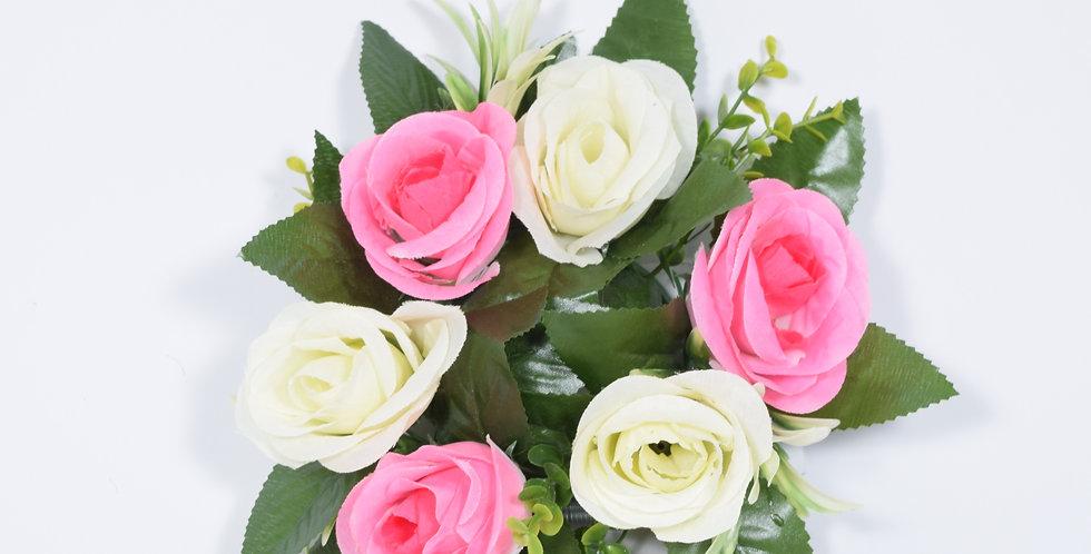 Τριαντάφυλλο πρασινάδα - Στεφάνι