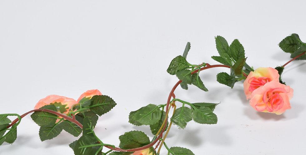 Τριαντάφυλλα - Γιρλάντα