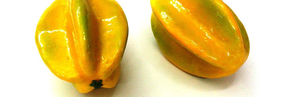 αστέρι τεχνητό φρούτο