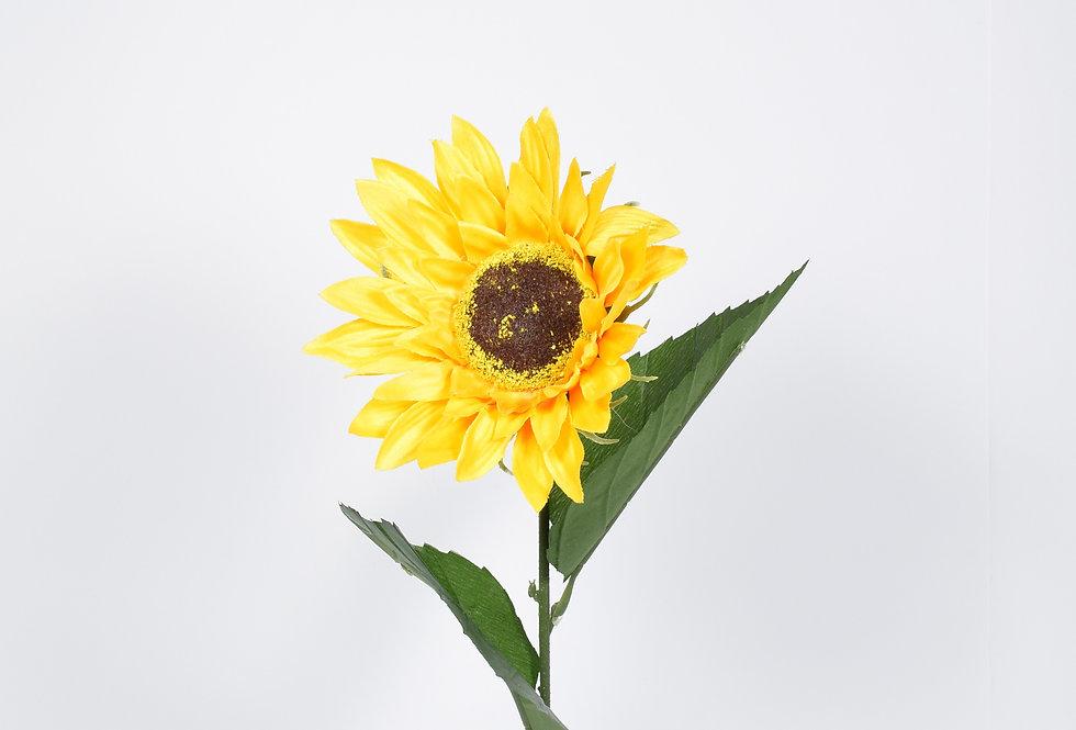 τεχνητό λουλούδι ήλιος