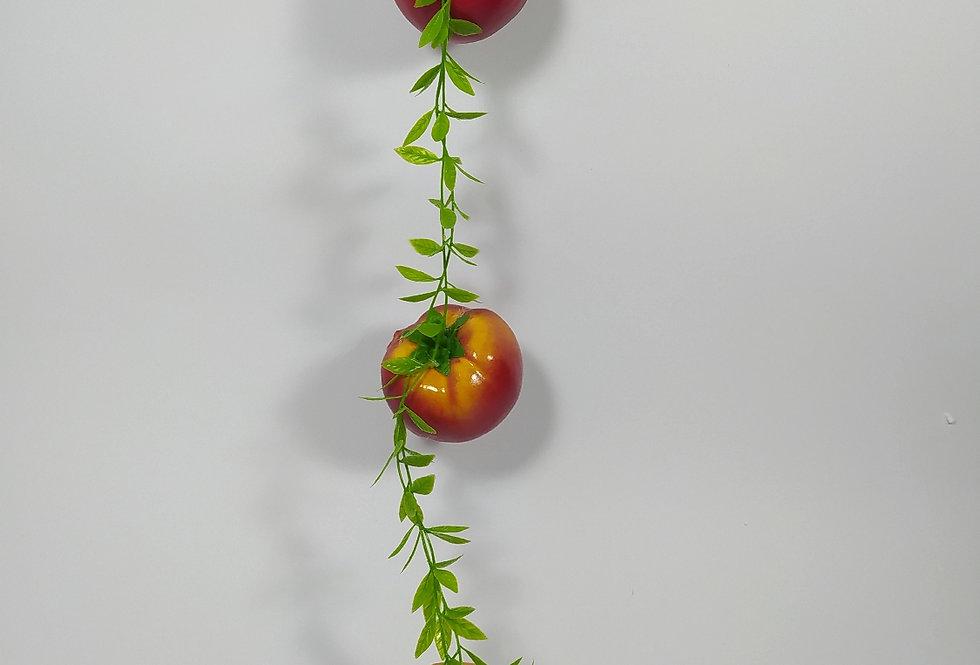 Τεχνητές ντομάτες κρεμαστές
