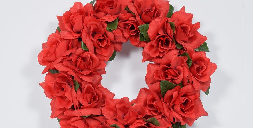 Τριαντάφυλλο - Στεφάνι