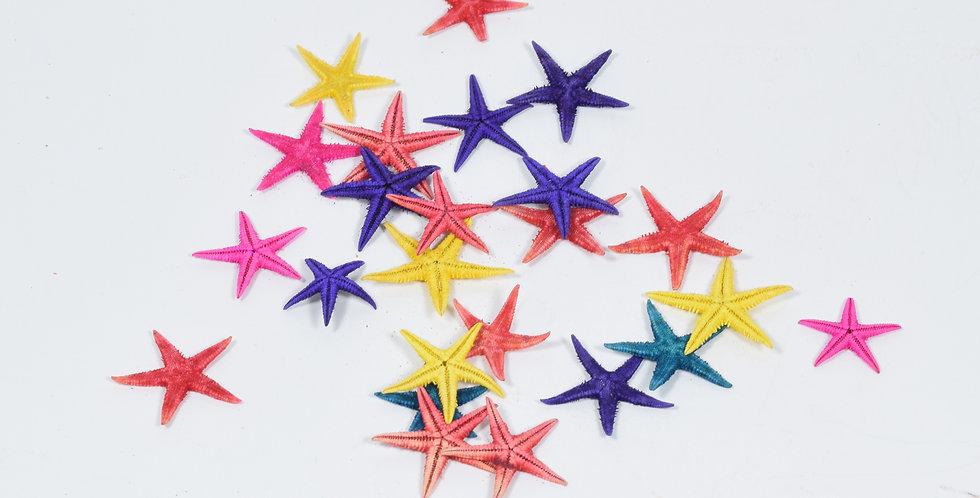 αστερίες μικροί