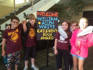 OPL travels to William Allen White Celebration
