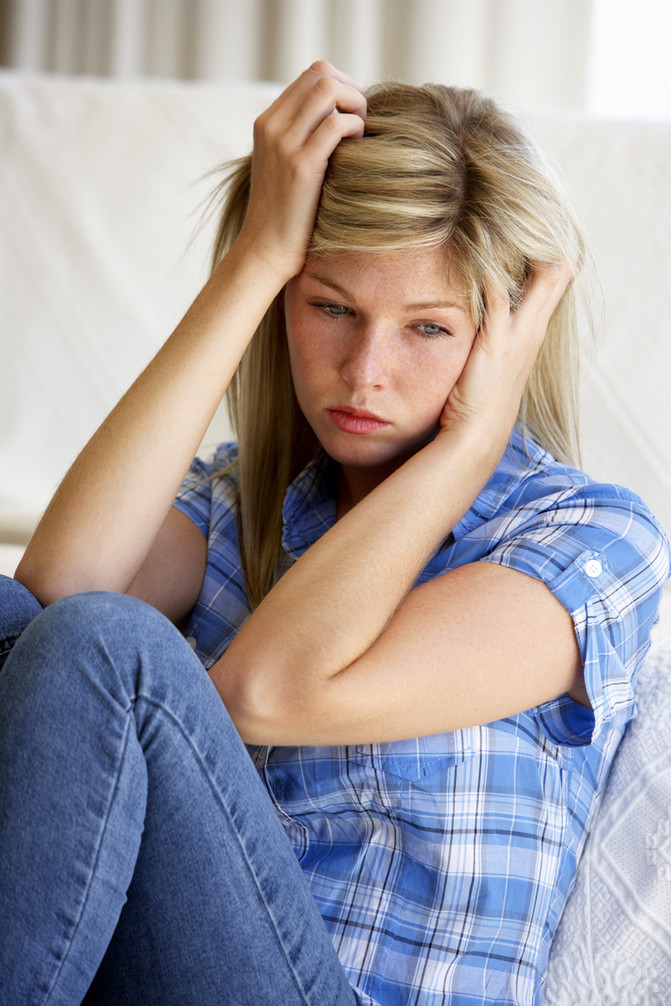 Fibromyalgia Can Be One Reason for Numbness and Tingling