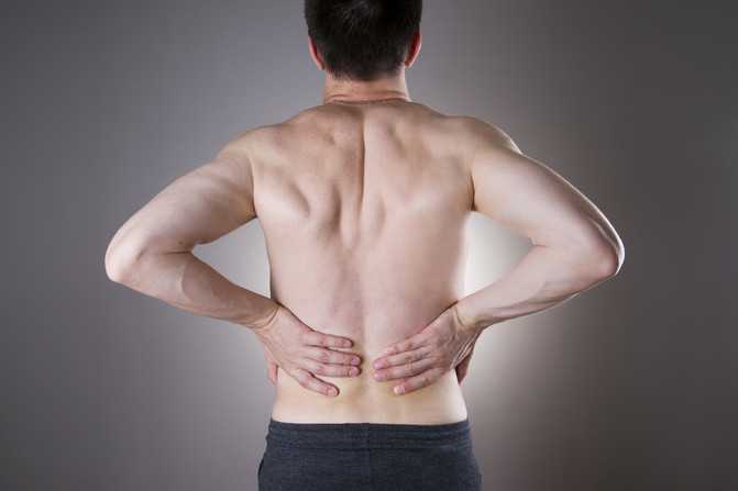 Beating Back Pain Naturally in Littleton, CO