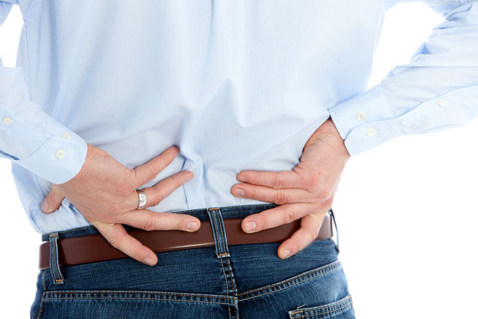 Steps Towards Reducing Lower Back Pain