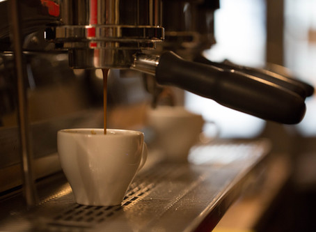 Fresh 100% Arabica Coffee