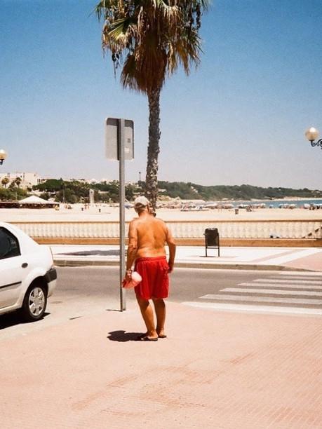 Rota, Spain over two trips